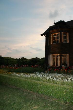 20070514旧古河庭園41.1
