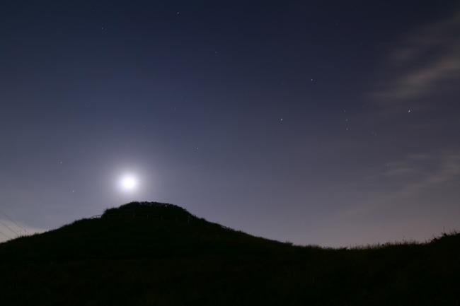 20091107月夜