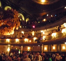 Her Majesty Theatre
