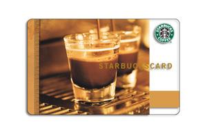 スターバックスカード02