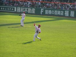 廣瀬&アレ