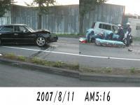 2007年8月11日