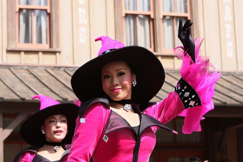 ハロウィン・パレード
