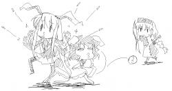 スーパー兎タイム