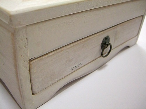アンティークボックス