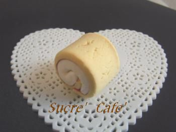 ロールケーキ01