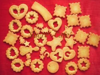 クリスマスクッキー7