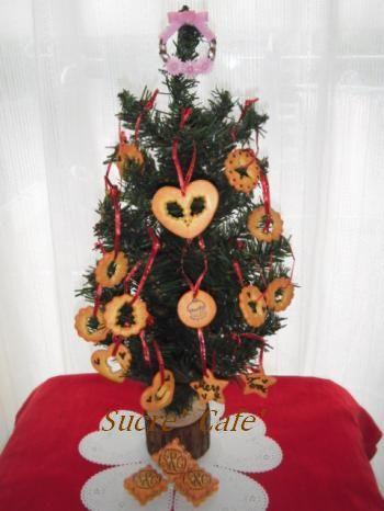 クッキーツリー5