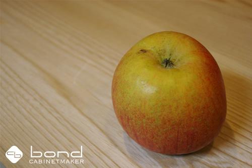 究極のりんご 2