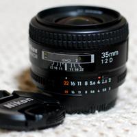35mm/F2D