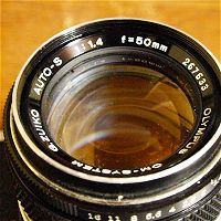 50mm/F1.4