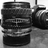 SIGMA 28mm/F2.8 Macro