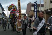 8月15日  石神ぼんでん (8)
