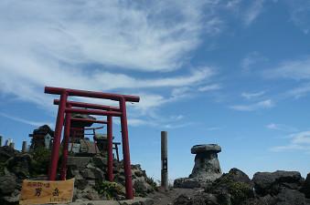 9月2日 秋田駒ヶ岳 (5)