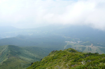 9月2日 秋田駒ヶ岳 (2)