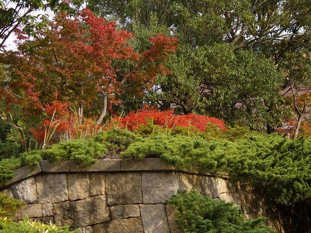 小松芦城公園