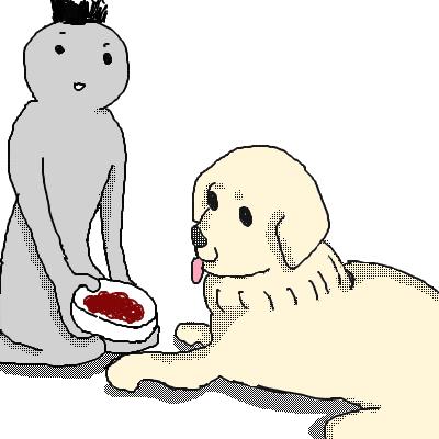 ご飯事件1
