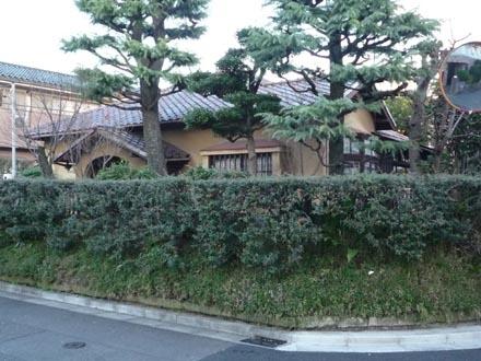 宮坂3丁目Y邸①