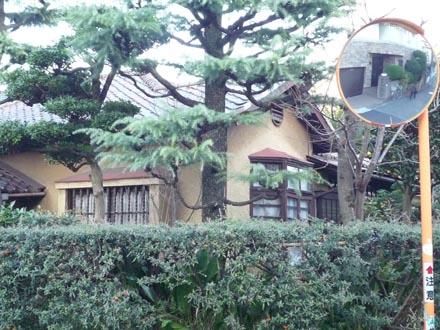 宮坂3丁目Y邸②