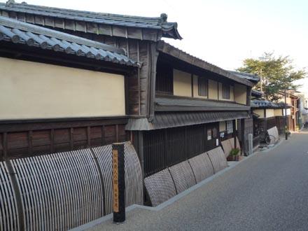 松阪商人の館①