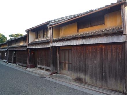 松阪商人の館②
