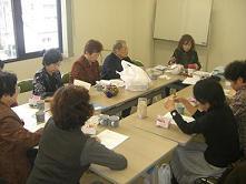 2007.11.6 にじの会