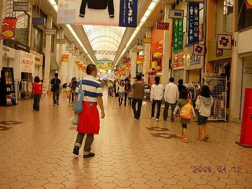 高知商店街2