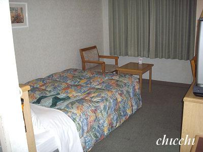 ホテルグリーンパーク鈴鹿3