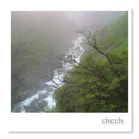 日光 華厳の滝1