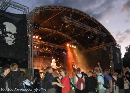 Sturm Und Drang SBP 18.07.2009