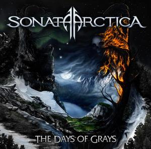 Sonata Arctica kansi