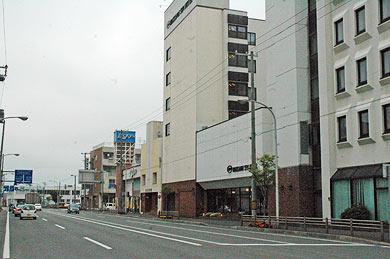 稚内サンホテル