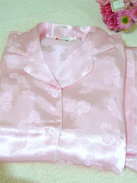 中国のお土産☆ピンクパジャマ