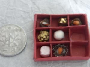 チョコBOX