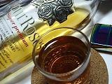白金のバーボン