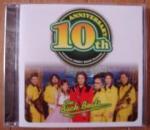 10周年CD