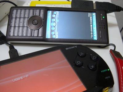 PSPもw