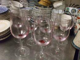 洗物グラス2