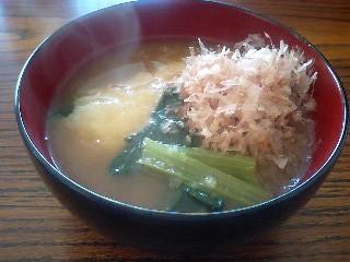 名古屋の雑煮