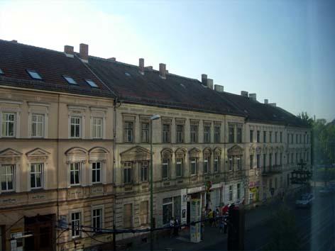 ベルリン ホテル2