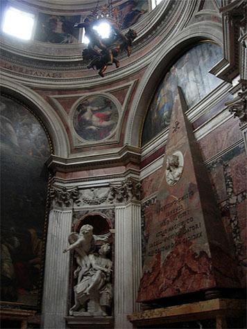 サンタ・マリア・デル・ポポロ教会2