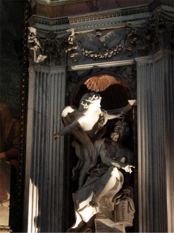 サンタ・マリア・デル・ポポロ教会3