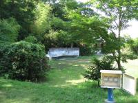 ときわ湖畔北キャンプ場-4