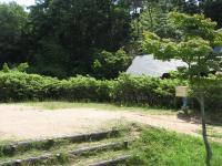 ときわ湖畔北キャンプ場-12
