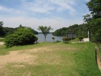 ときわ湖畔北キャンプ場-14