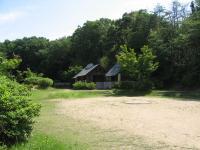 ときわ湖畔北キャンプ場-15