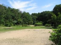 ときわ湖畔北キャンプ場-16