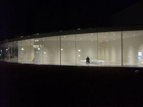 21世紀美術館10