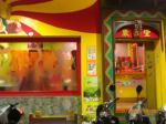 台南のタイ料理屋