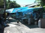 鄭州街の小呉牛肉麺